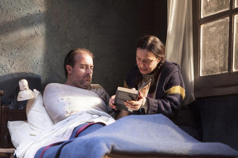 """""""MISERY"""" di William Goldman, dal romanzo di Stephen King, al Teatro Sala Umberto di Roma dal 19/11 al 1/12"""