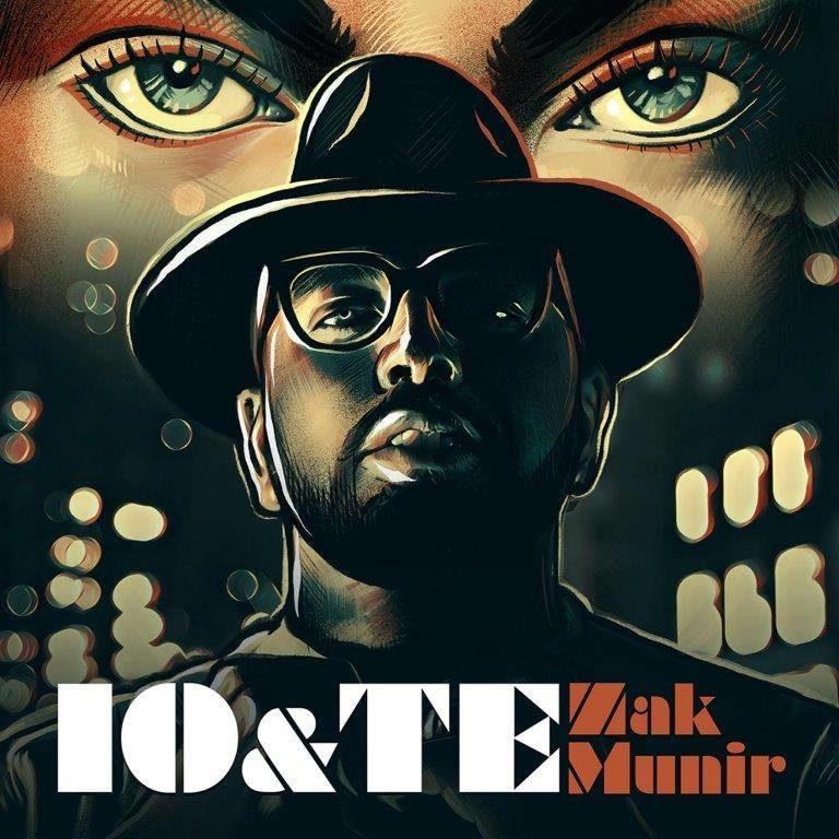 """Zak Munir in radio dal 13 Dicembre con il singolo """"Io e Te"""""""