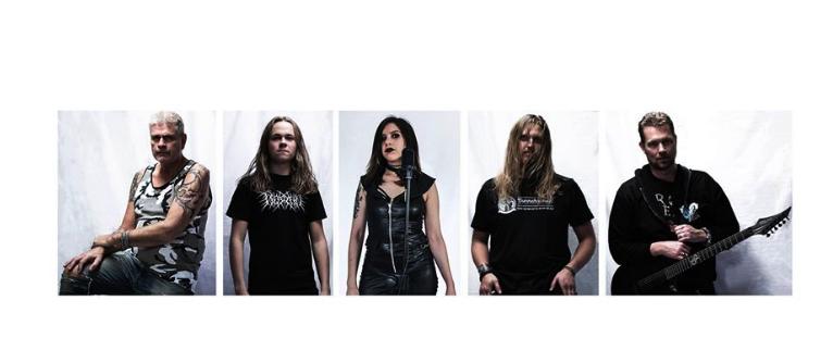 """""""Surrender or Die"""", una canzone straordinaria della death metal band Carmilla"""