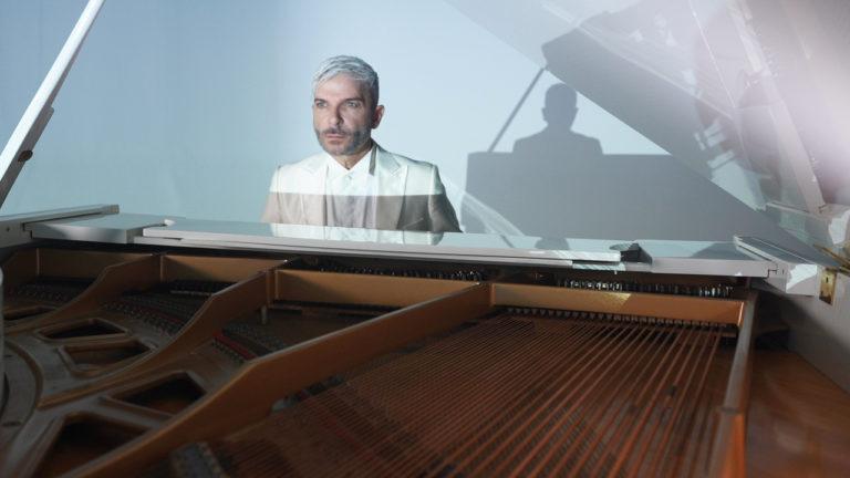 Intervista a Eugenio Picchiani, vincitore del Premio Roma Videoclip