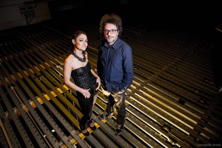 MUSICA NUDA: il 17 gennaio debuttano con TURANDÓ al Teatro Astra di Bellaria Igea Marina