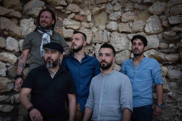 """I RuLi-Ka in concerto a Cagliari per presentare il nuovo album """"Tutto può cambiare"""""""