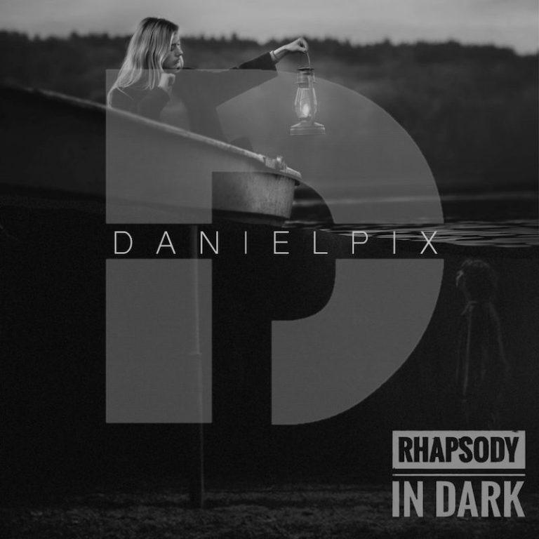 """""""Rhapsody in Dark"""" è l'album che meglio rappresenta Danielpix"""