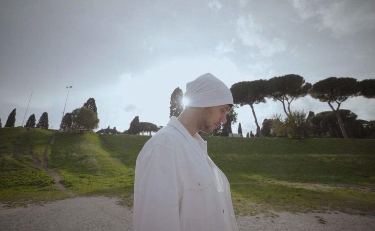 Verranno Giorni, il nuovo video di Daveede dopo le preselezioni di Sanremo