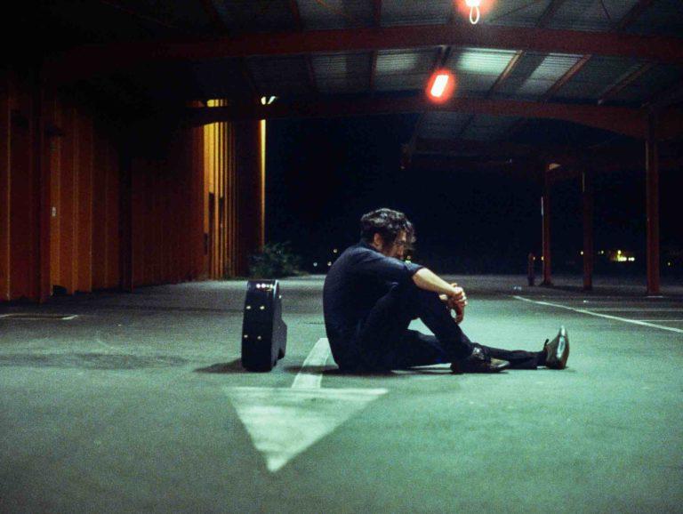 """""""What I Need"""" è il disco d'esordio di Pit Coccato targato Black Candy"""