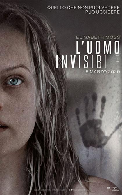 """""""L'uomo invisibile"""": la smaterializzazione della paura"""