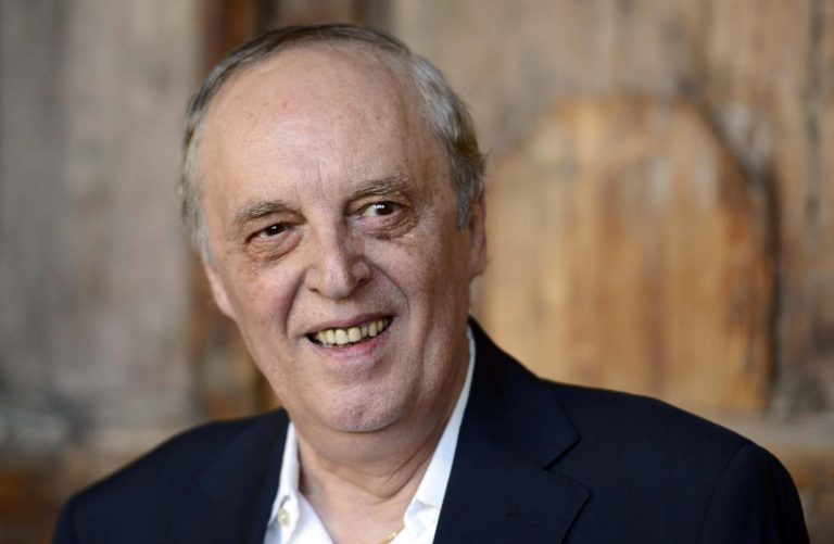 """Il Maestro Dario Argento parla del """"mostro"""" Coronavirus"""