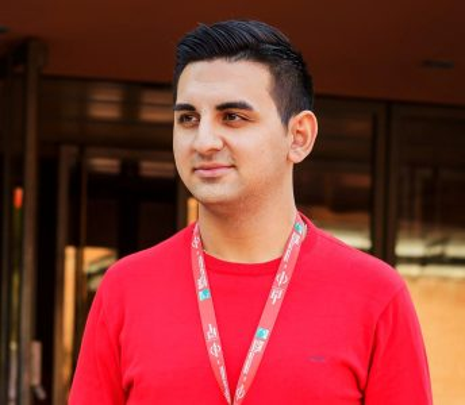Danilo Amato, l'autore