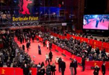 Fonte: Richard Hubner - Berlinale Palast