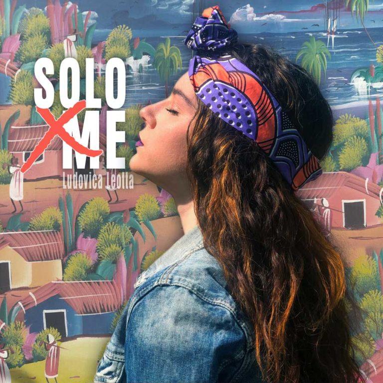 """Ludovica Leotta: il nuovo singolo è """"Solo per me"""""""