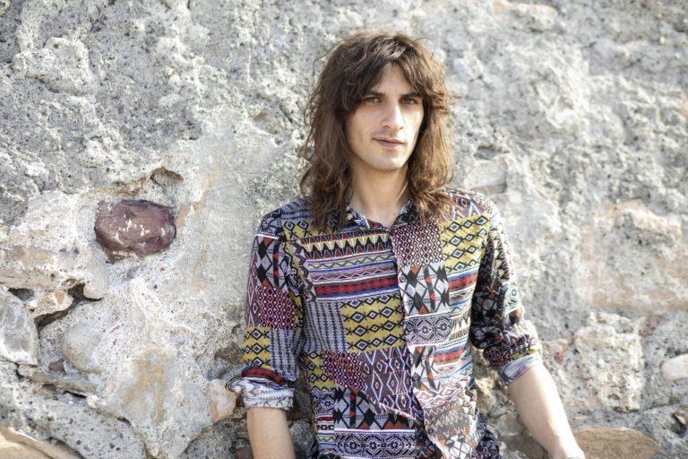 """E' uscito """"Sotto il sole"""" il nuovo singolo del cantautore Ferdinando Riontino"""