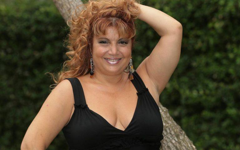 Gegia ospite di Lingue a Sonagli parla dei suoi nudi artistici