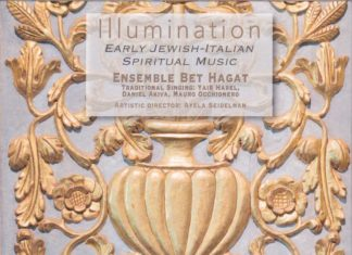 Illumination Early Jewish-Italian Spiritual Music Ensemble Bet Hagat