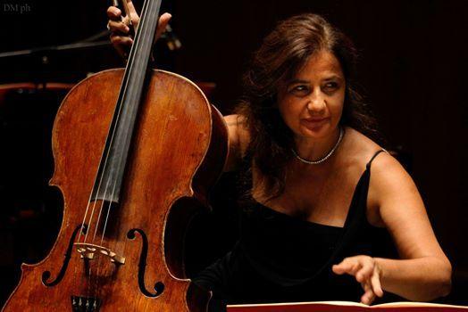 Roma Tre Orchestra. Silvia Chiesa. METAMORFOSI MUSICALI: concerto n. 459 dalla fondazione