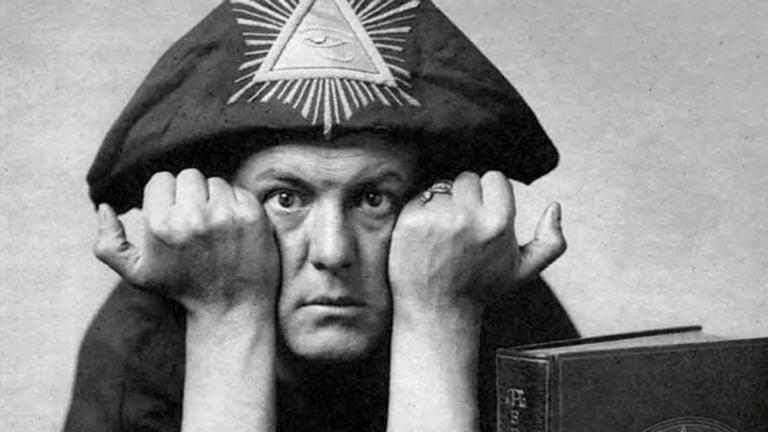 Magick di Aleister Crowley (Astrolabio, Ubaldini)