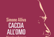 simone alliva caccia all'omo