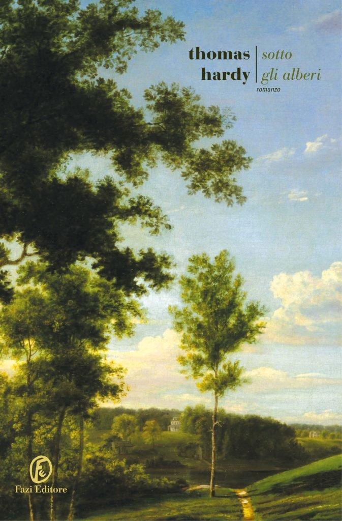 """Tre storie: """"Sotto gli alberi"""" di Thomas Hardy"""