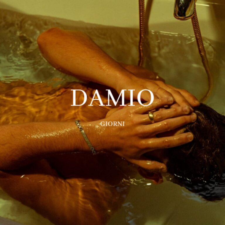 """Damio, domani esce """"Giorni"""", singolo d'esordio del rapper romano"""