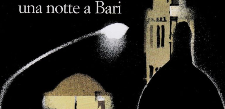 """Tre Storie: """"Né qui né altrove"""" di Gianrico Carofiglio"""