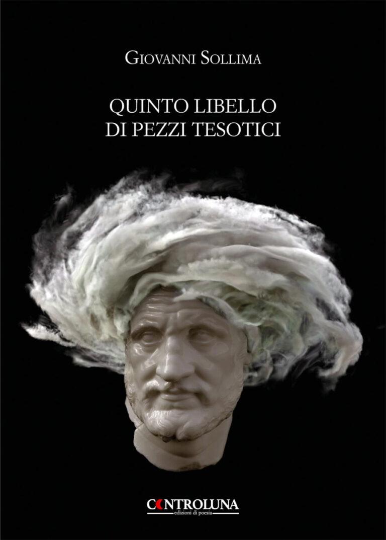 """""""Quinto libello di pezzi tesotici"""" di Giovanni Sollima"""