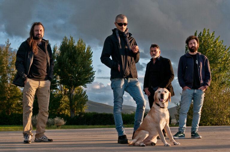Intervista alla band perugina La Jacquerie