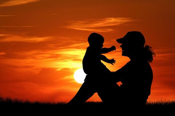 Mamma, insegna a tuo figlio…