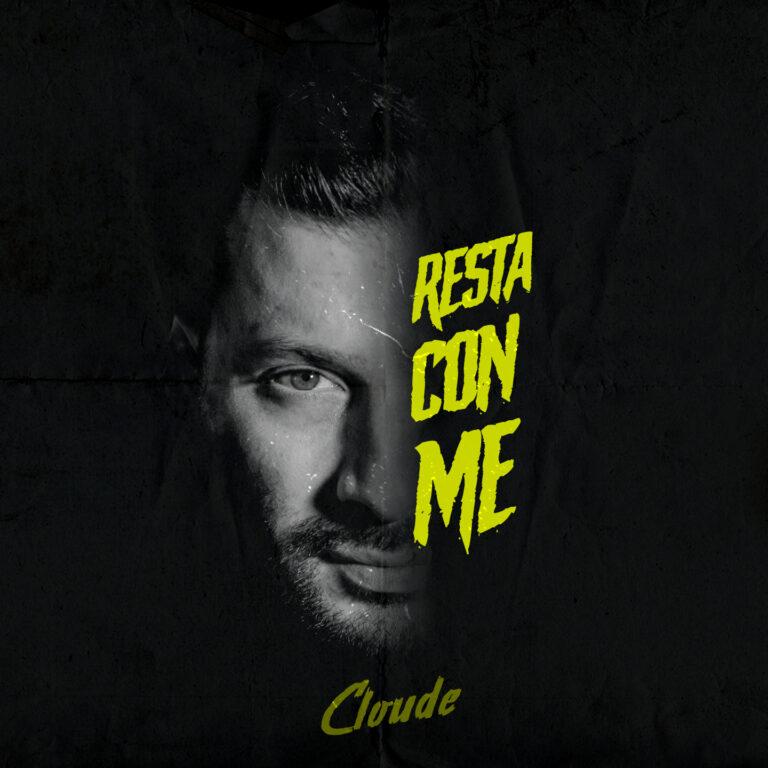 """""""Lotto"""" è il nuovo brano di Cloude, estratto dall'album """"Resta Con Me""""!"""