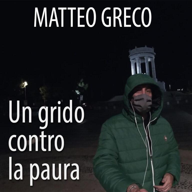 Matteo Greco ci ha raccontato il suo nuovo singolo e l'impegno sociale: ecco l'intervista!
