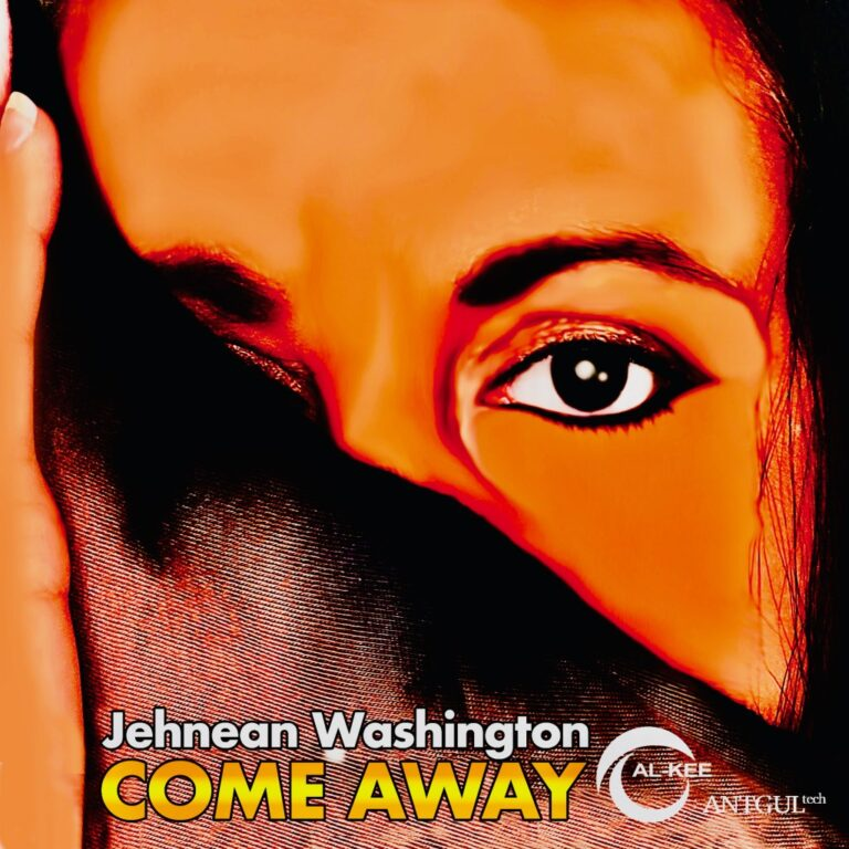 """ANTGUL & JEHNEAN WASHINGTON – ECCO """"COME AWAY"""""""