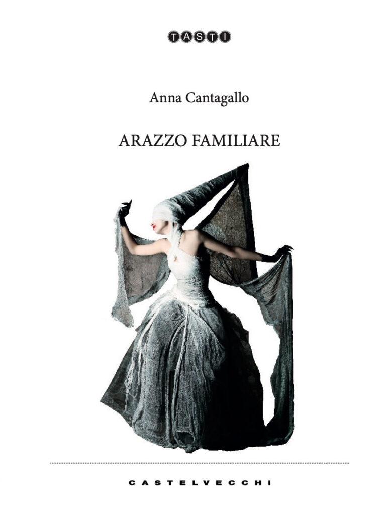 """""""Arazzo familiare"""" di Anna Cantagallo"""