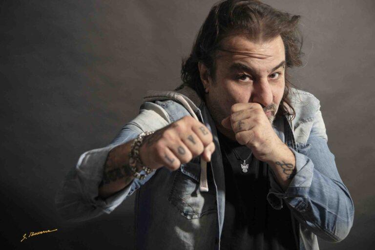 """""""Hey Ma!"""", il nuovo singolo di Luca Anceschi è una dichiarazione d'amore infinito"""