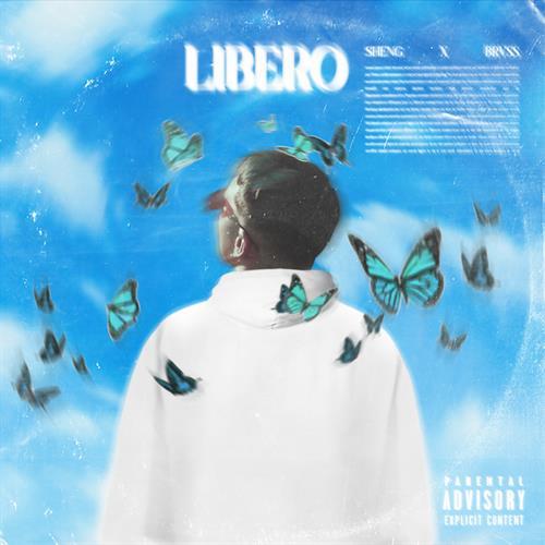 """""""Libero"""" è il nuovo singolo di Sheng!"""