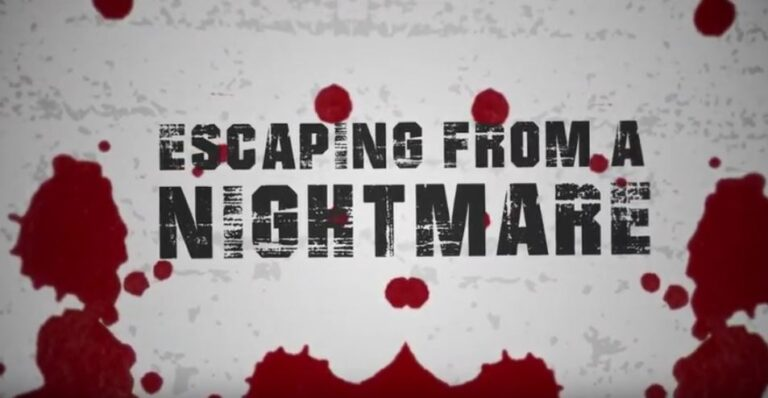 Escaping From A Nightmare dei Friday Breath anticipa il nuovo disco