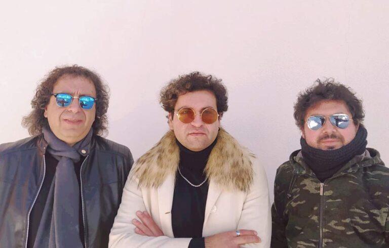 """Tornano """"Le Sensazioni"""" e pubblicano il nuovo singolo """"Stringimi ancora"""""""