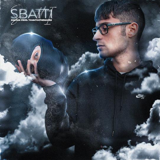"""""""Sbatti"""" è il nuovo singolo di Holy 420!"""