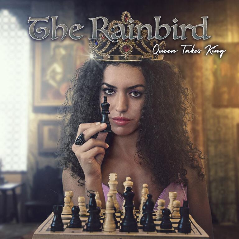 Queen Takes King: è uscito il nuovo disco dei The Rainbird con Mike Vescera