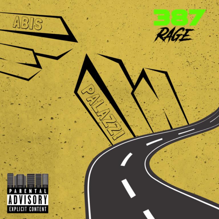 """""""Palazzi"""" è il nuovo singolo di Abis!"""