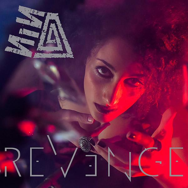 È finalmente uscito REVENGE, il nuovo disco di N I n a