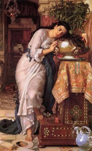 Hunt-William-Holman-Isabella-and-the-Pot-of-Basil-1867