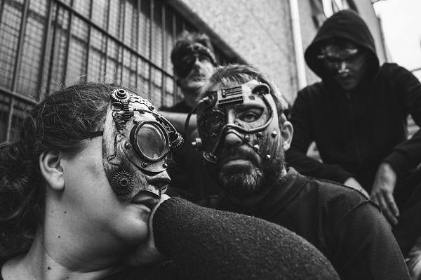 """Intervista alla band bergamasca Il Silenzio Delle Vergini, in occasione dell'uscita del nuovo singolo """"Fiori Recisi"""""""
