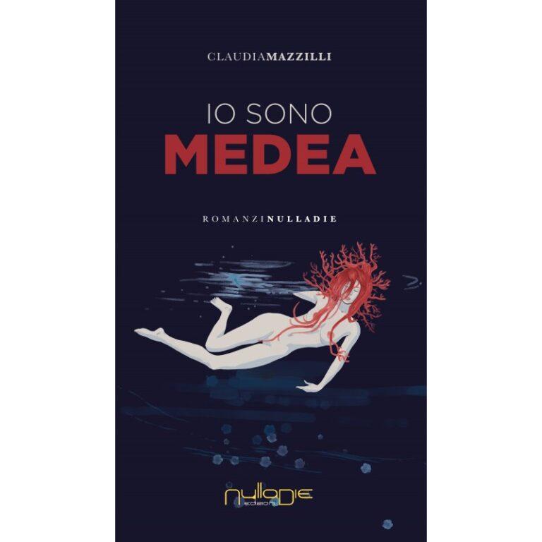 Io sono Medea, Claudia Mazzilli