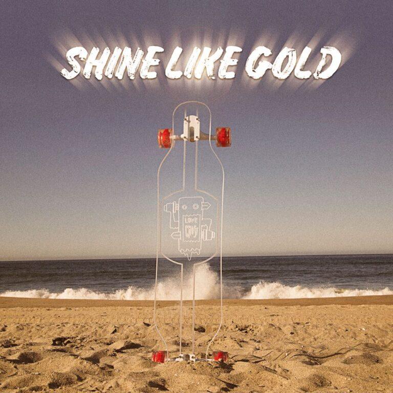 """Love Ghost – è uscito il video di """"Shine Like Gold"""""""