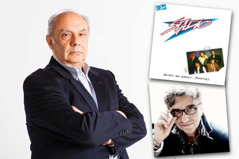 """""""Chiedi chi erano i Beatles"""" è l'argomento della nuova puntata di Storie di Musica di Alberto Salerno"""