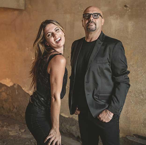 """Arriva in radio """"TRINITY – Karner H, Andrea Maiorino Remix"""" versione remix della colonna sonora di """"LO CHIAMAVANO TRINITÀ"""""""