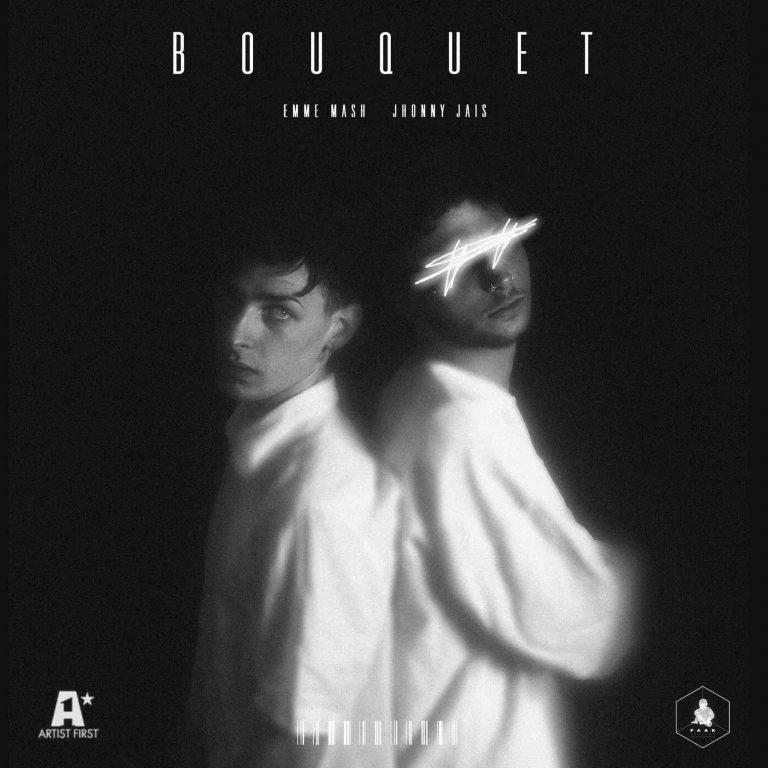 """Jhonny Jais e Emme Mash pubblicano """"Bouquet"""""""