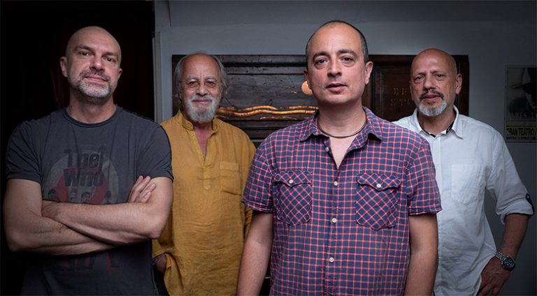 """Artico: disponibile in radio"""" Meglio di Così"""" il nuovo singolo della band"""