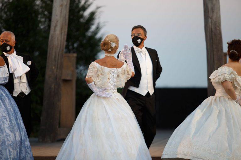 LaCompagnia Nazionale di Danza Storicadiretta daNino Graziano Lucasarà in scena per il terzo anno consecutivo al67° Festival Puccini