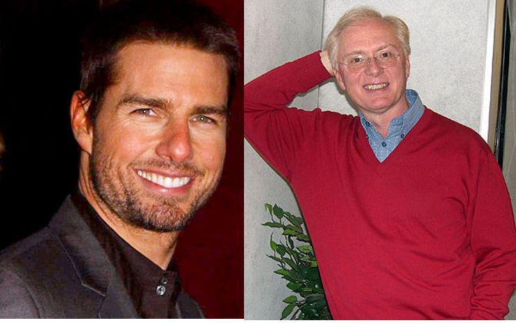 Roberto Chevalier ritorna a dare la voce a Tom Cruise nel seguito di Top Gun al cinema