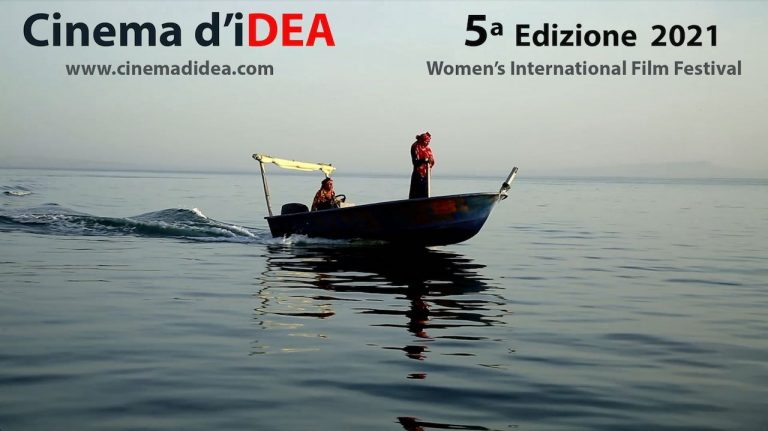 Chiude con un monologo scritto da Dacia Maraini la terza serata di eventi speciali organizzati dal Festival Cinema D'Idea