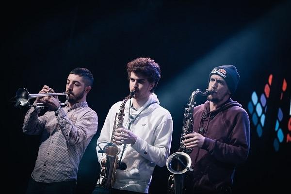 E' uscito Oscar Mayer, il nuovo singolo di The Oddroots, vincitori della categoria Jazzology del contest LAZIOSound